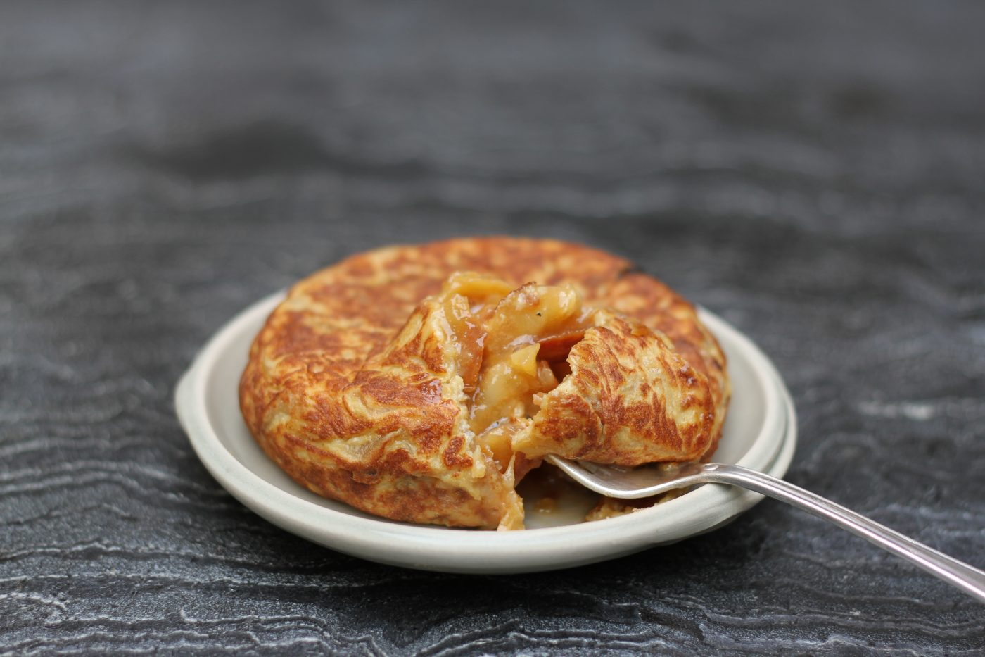 Spanish Omelette Recipe