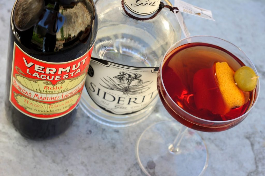Top 5 Spanish Gin Cocktails