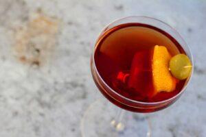 Marianito Cocktail Recipe