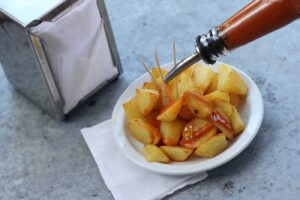 Patatas Bravas Recipe