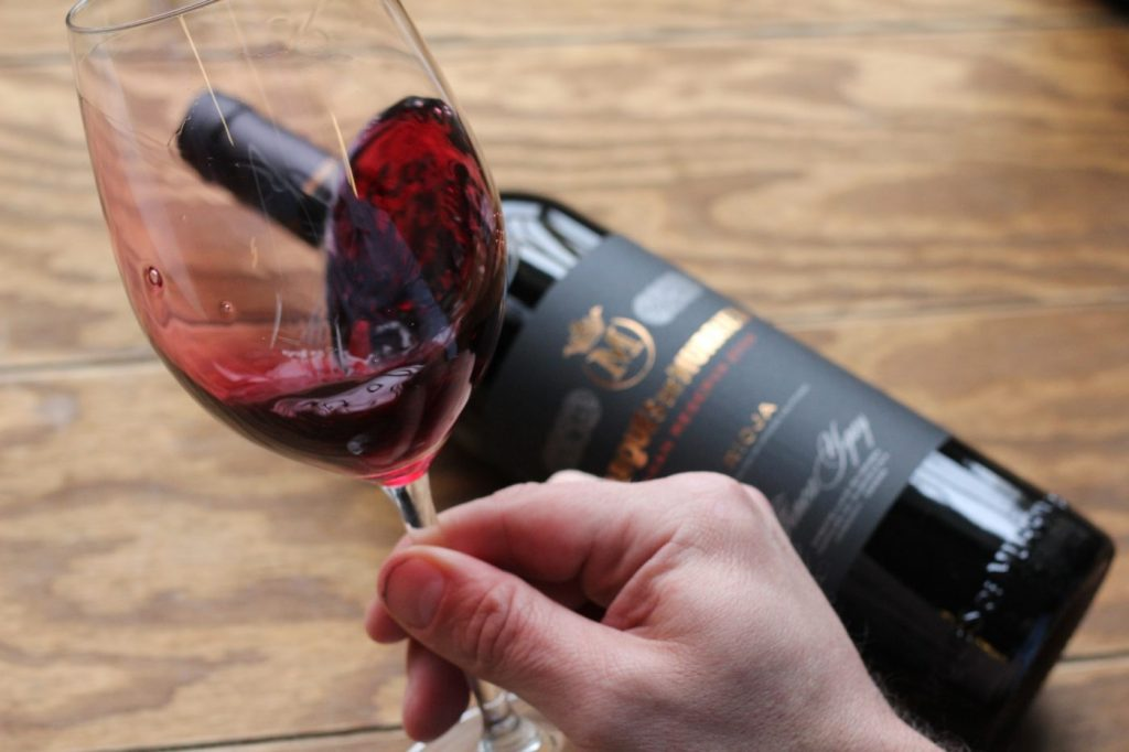 A Guide to Spanish Food and Wine Pairing