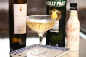 Coronation Cocktail No.1