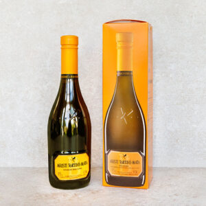 Agusti Torello Mata Balsamic Cava Vinegar