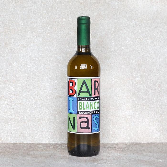 Barinas Sauvignon Blanc 2019