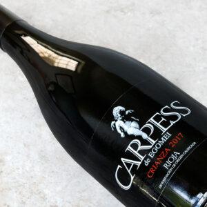 Carpess Rioja Crianza 2016