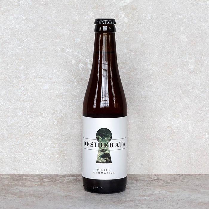 Cerveza Desiderata