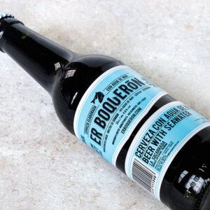 Cerveza Er Boqueron