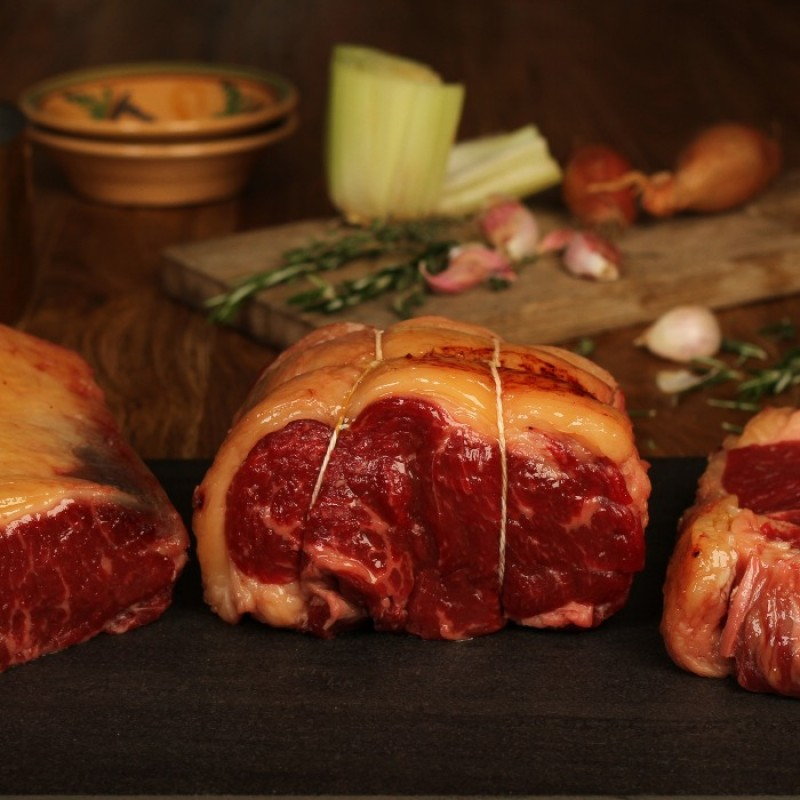 Galician Beef Sirloin Joint 2KG