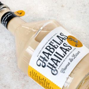 Habelas Hailas Orujo Cream Liqueur