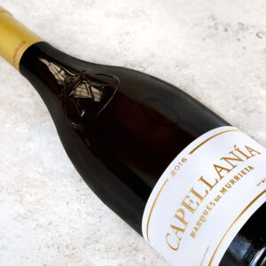 Marques de Murrieta Capellania 2015