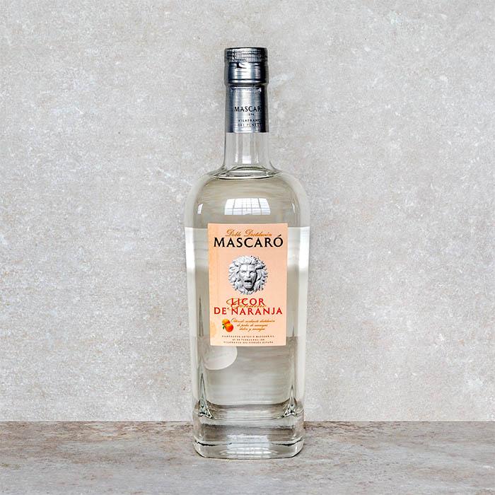 Mascaro Orange Liqueur