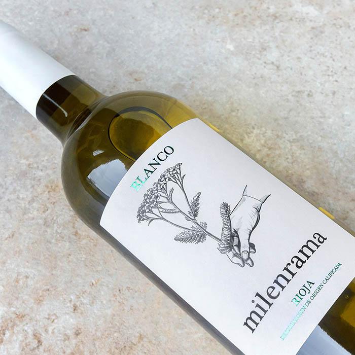 Milenrama Rioja Blanco 2019