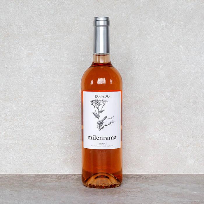 Milenrama Rioja Rosado 2019