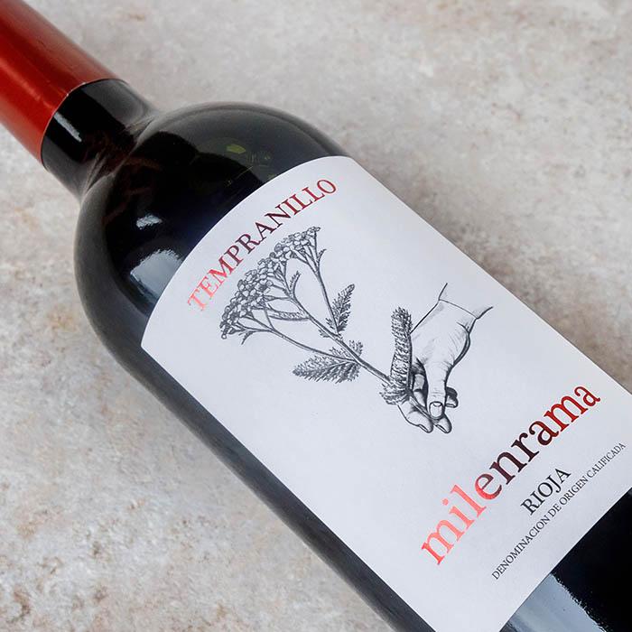 Milenrama Rioja Tinto 2019