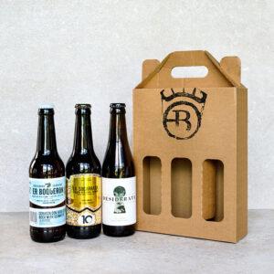 Spanish Craft Beer Gift Set