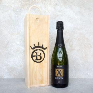 Spanish Sparkling Wine Gift Box