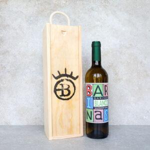 Spanish White Wine Gift Box