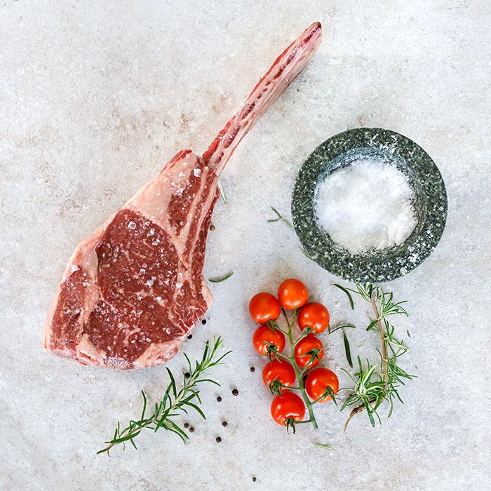Galician Tomahawk Steak 1Kg