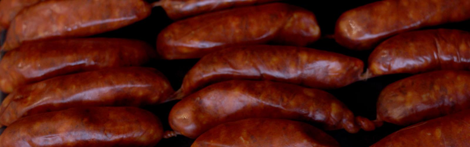 Basco Fresh Cooking Chorizo Picante 1Kg