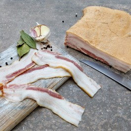 Casa Noguera Smoked Pancetta Piece