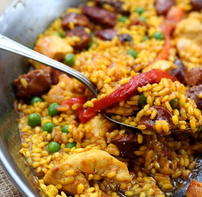 Catala Paella Rice 1kg