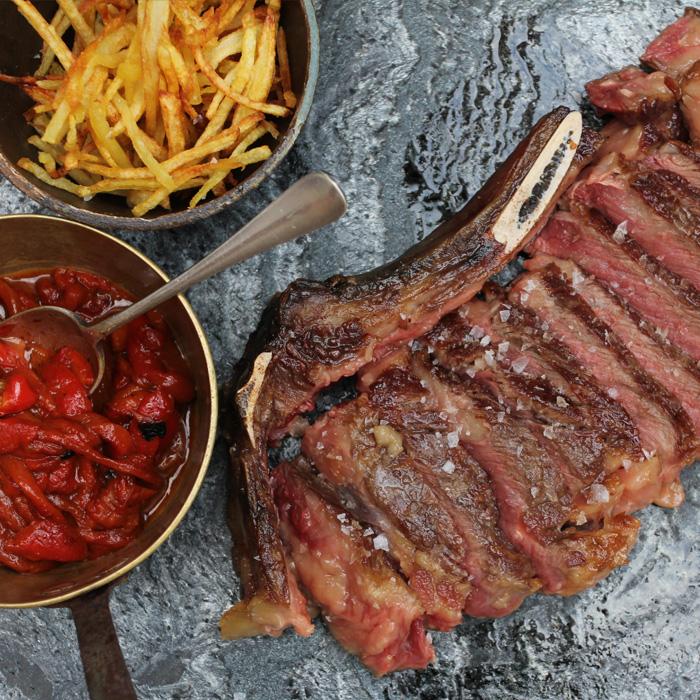 Galician Rib Steak 1Kg