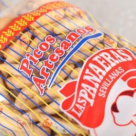 Las Panaeras Picos de Pan Breadsticks