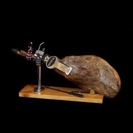 Montanegra Iberico Bellota Ham Carving Set