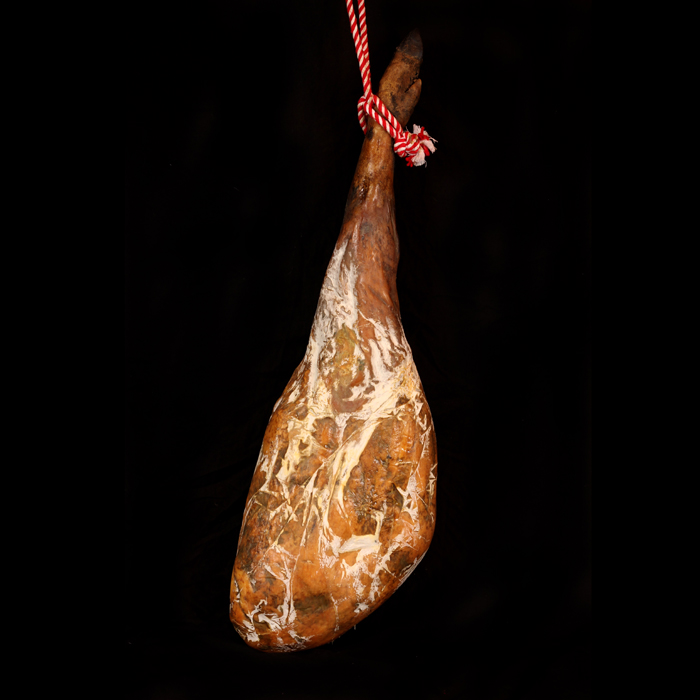 Montanegra Iberico Cebo Ham 7.6Kg