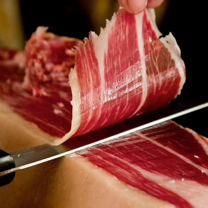 Montanegra Iberico Cebo Ham 7Kg
