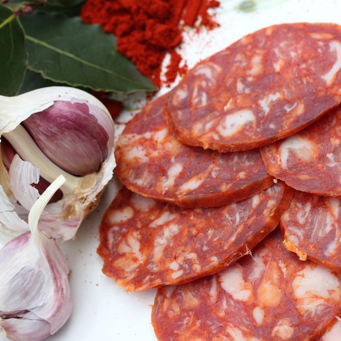 Montanegra Iberico Chorizo