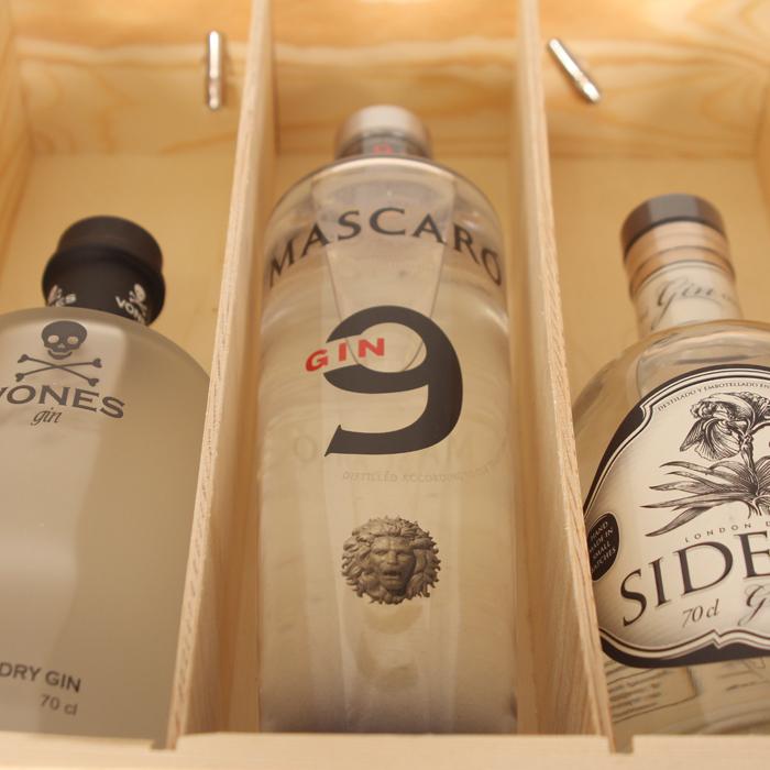Spanish Gin Gift Set