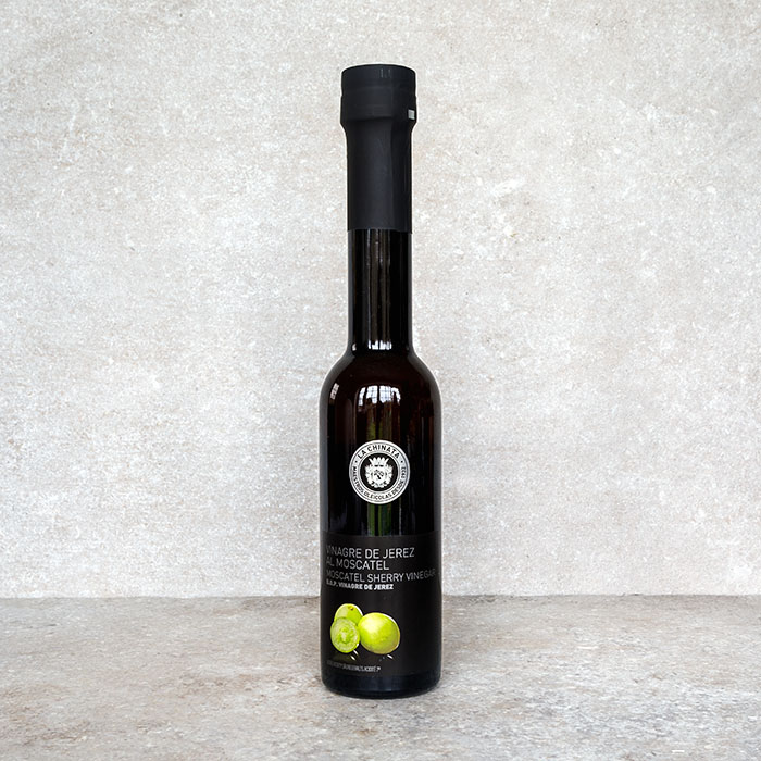 La Chinata Moscatel Sherry Vinegar