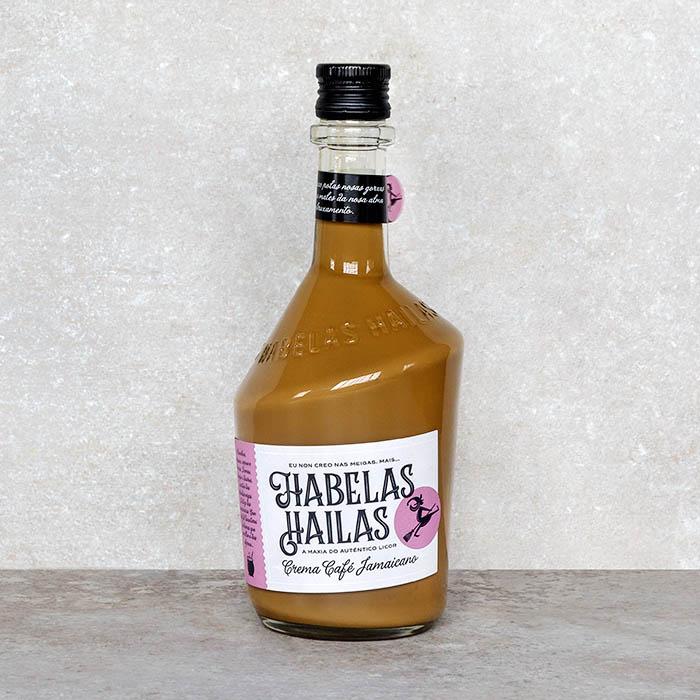 Habelas Hailas Orujo Coffee Cream