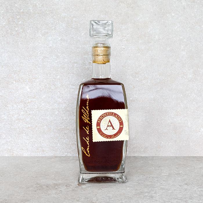 Conde De Aldama Amontillado