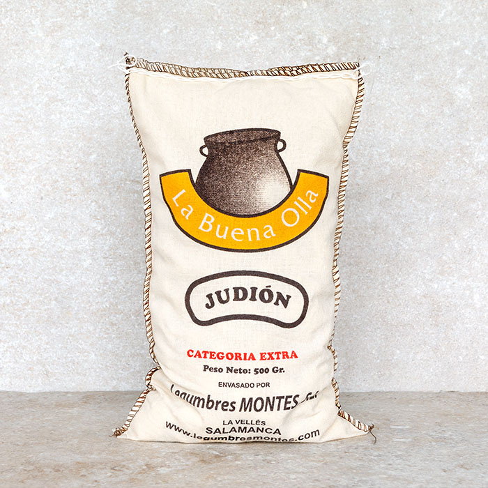 Montes Dried Butter Beans