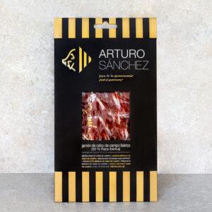 Arturo Sánchez Jamón Ibérico de Cebo 80g