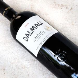 Marques de Murrieta Dalmau Rioja 2016