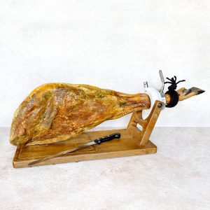 Arturo Sánchez Jamón Ibérico de Bellota Reserva Carving Set