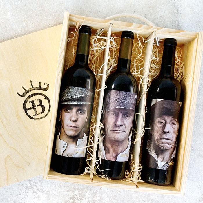 Matsu Tasting Box
